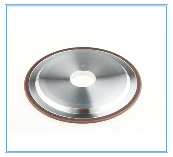 14A1 resin bond diamond grinding wheels