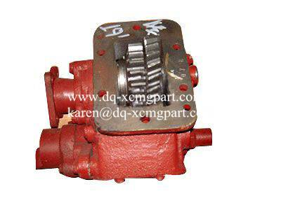 XCMG Excavator  PARTS XE80E XE135B XE150D Power Take off