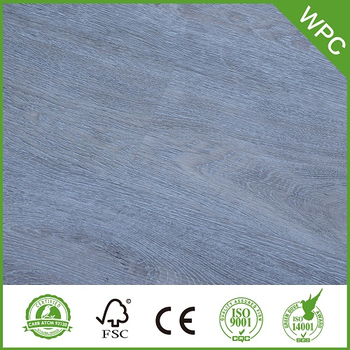 Waterproof Wpc Flooring