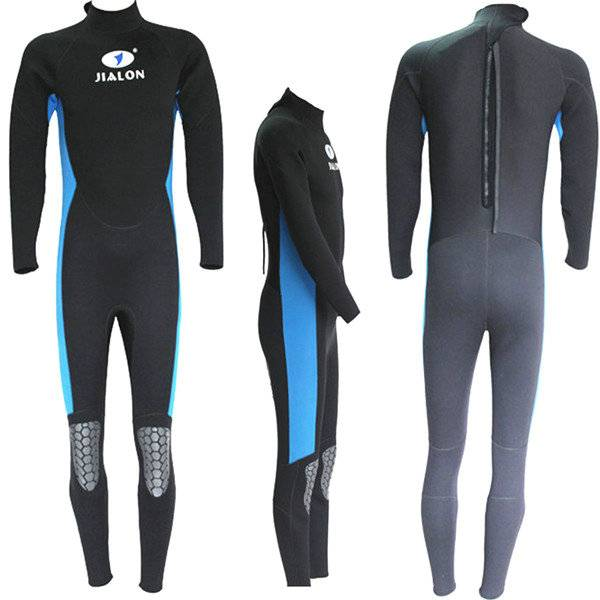 2016 New Design  Mens Surfing Wet Suit