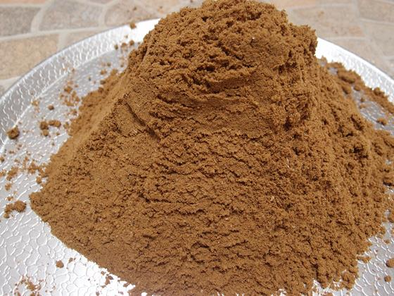 Fish Meal 62% Protein