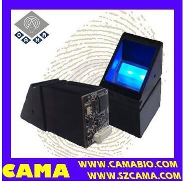 CAMA-SM25 Embedded optical fingerprint module for access control/safes / lock