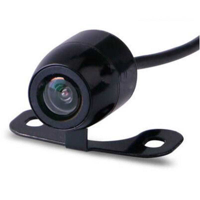 Mini CCD 480TVL Waterproof Car Rear View Car Reversing Cameras for Cars Reviews Rear View Mirror Car