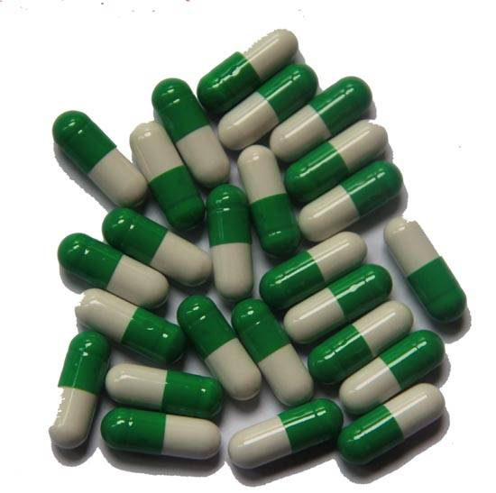 improve sleep capsules