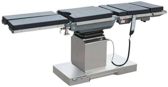 C-arm Electric Hydraulic Operating Table