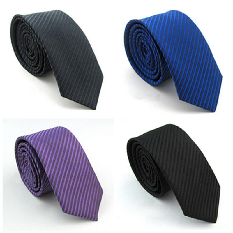 5cm Leisure Style School Student Unisex Tie