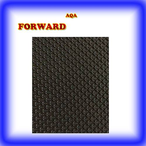 high quality black embossed rubber sheet