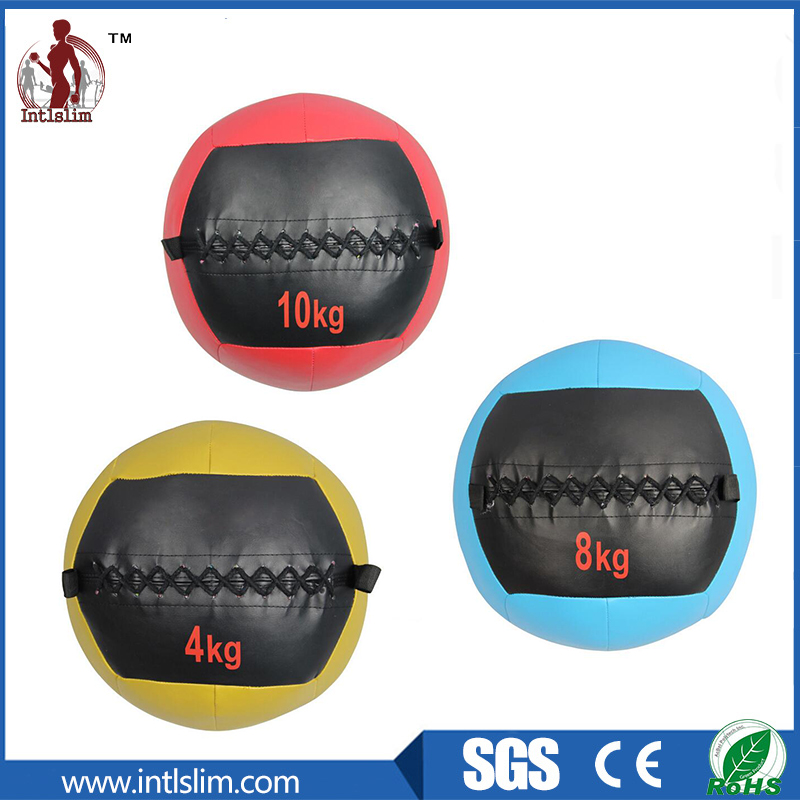 Crossfit PU Wall Ball Supplier