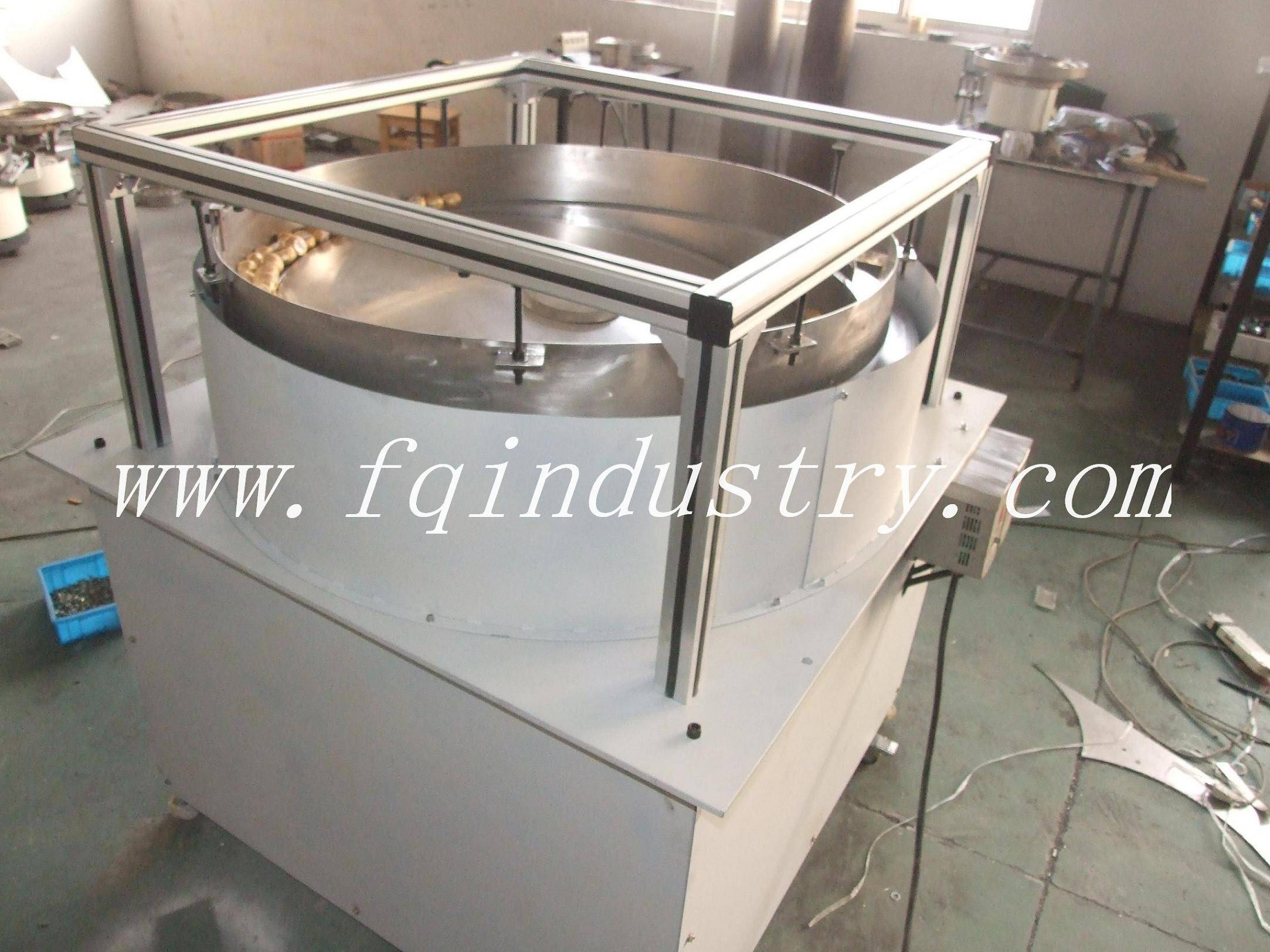 centrifugal feeder,rotary feeder,bowl feeder