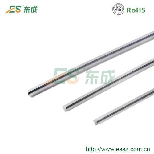 zebra silicone connectors