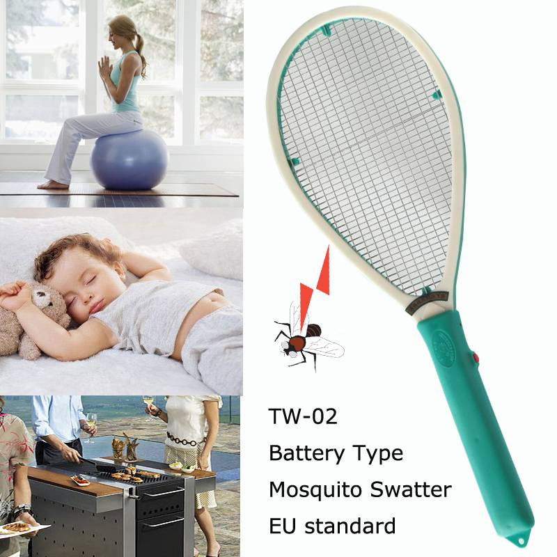 Battery Fly Killer with CE&RoHS