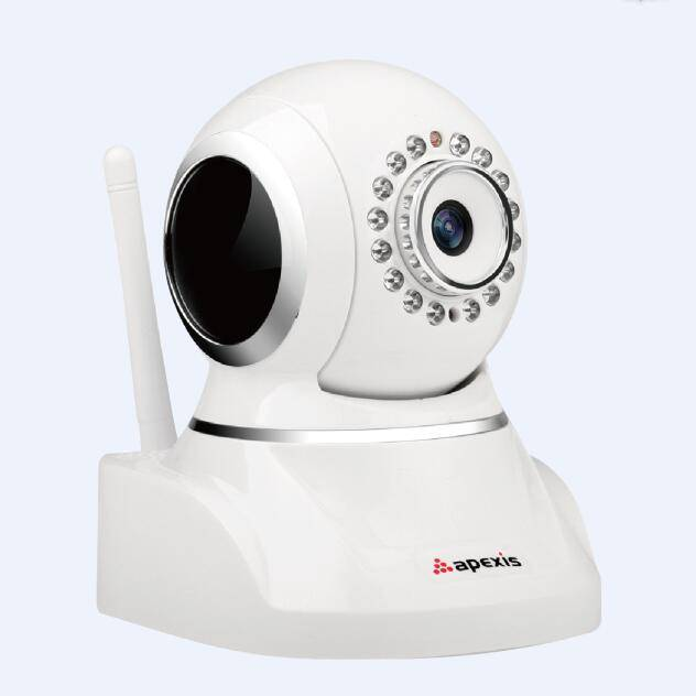 HD IP Camera wifi/cable AH8034BW