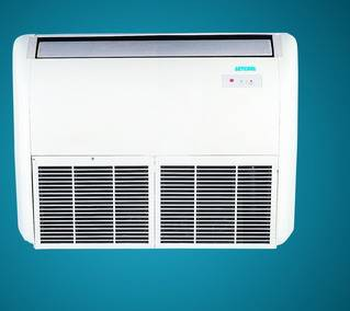 ceiling-floor type air conditioner