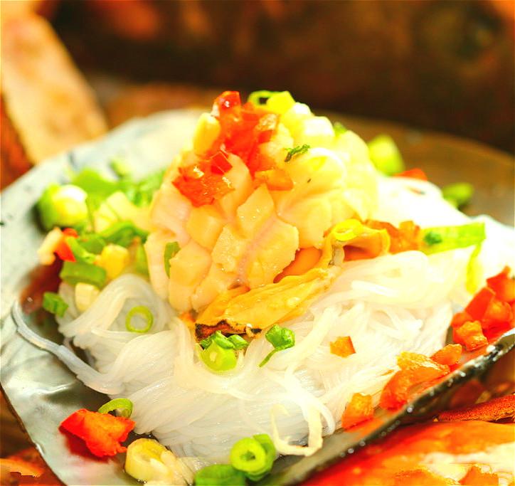 Best Longkou Brand Mung Beans Vermicelli Noodles Brand