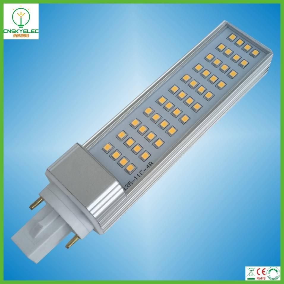 led pl g23 g24 9w