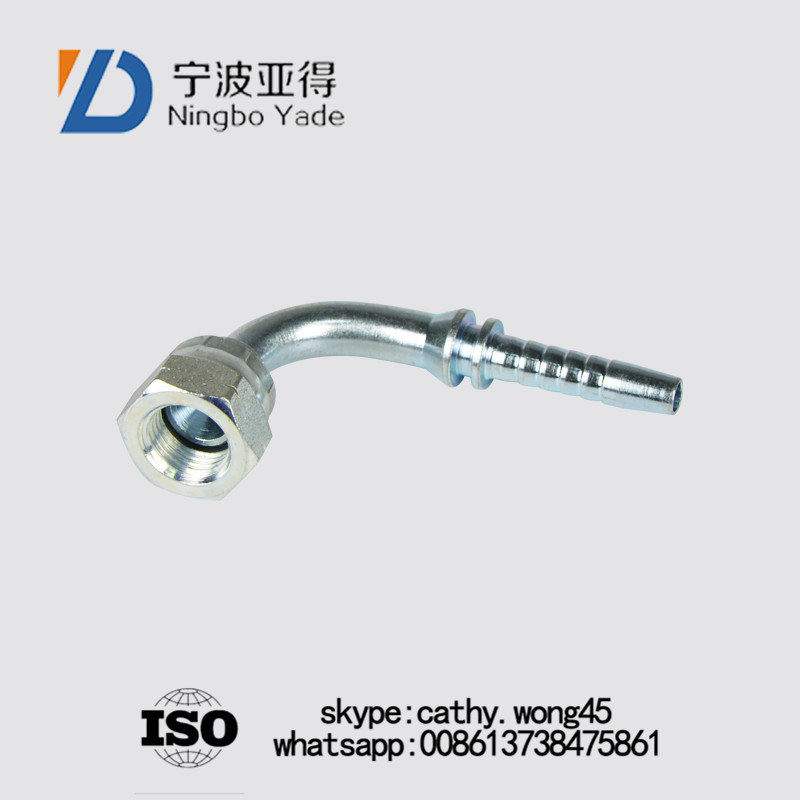 hydraulic hose female fittings