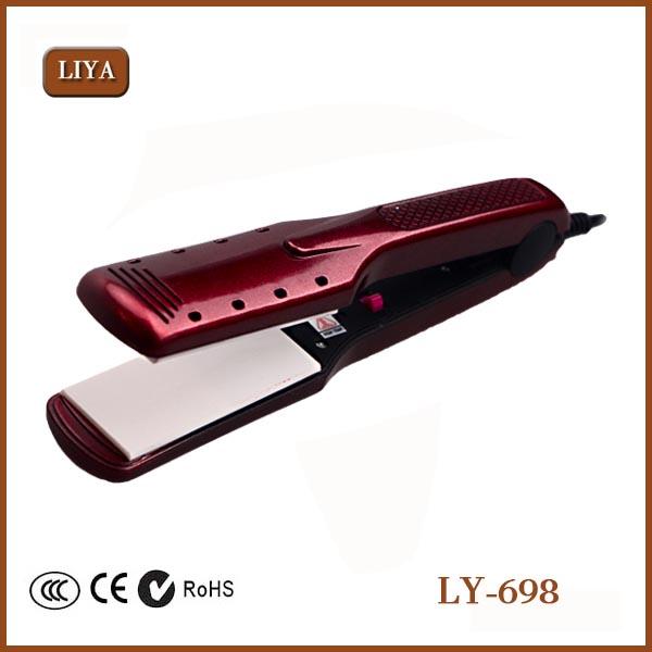 Electric Hair Styling Tool Beautiful Hair Straightener Wholesale