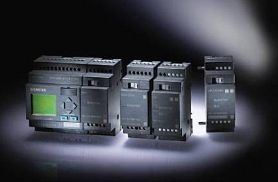 SIEMENS A&D products including and ET200S ET200M   LOGO PLC's