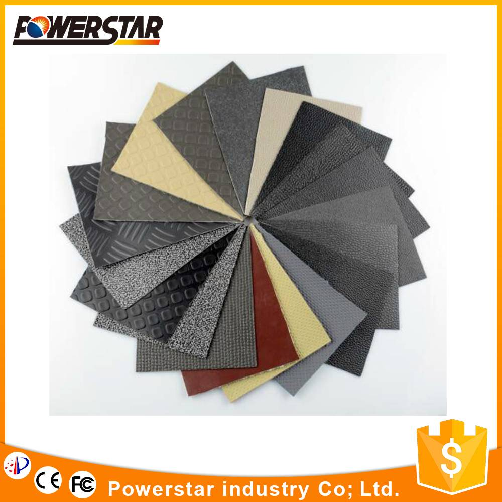 high quality fast production low price PVC flooring