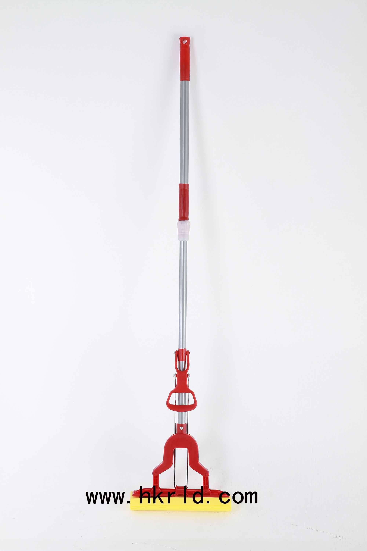 V-shaped Sponge Mop (0018)