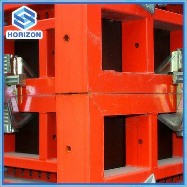 Modeling Formwork With Excellent Quality