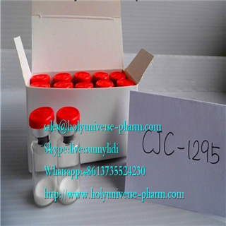 CJC-1295/cjc with dac/without dac/stimulate cjc/CJC-1295 with low price/lyophilized cjc/CAS863288-34