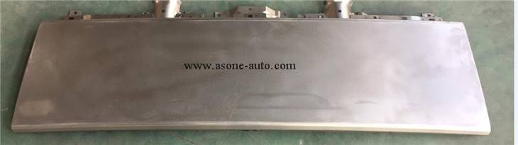 Isuzu 700P Auto Front Panel For Replacement Body Parts