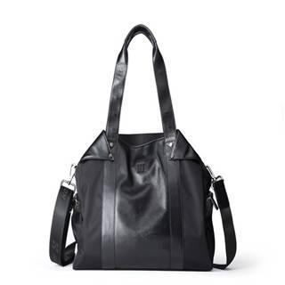 hautton Durable Men's Vintage Business Messenger Tote Fashion fabric Bag DB271
