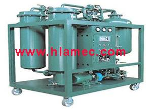 ST/GT Turbine Oil Filtration Systems