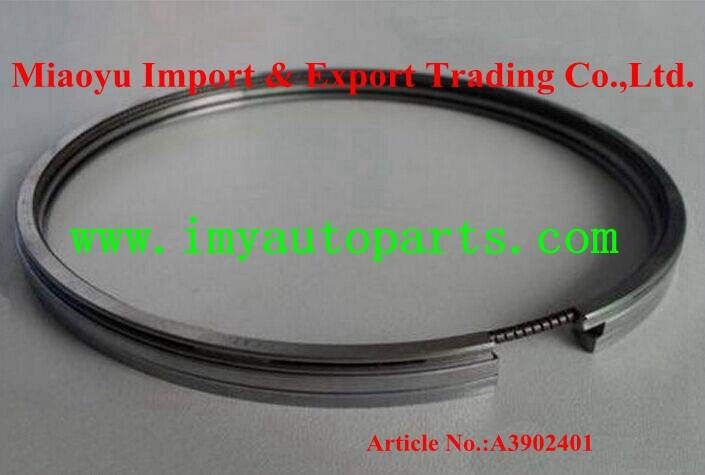 Dongfeng engine parts Piston Ring  A3902401