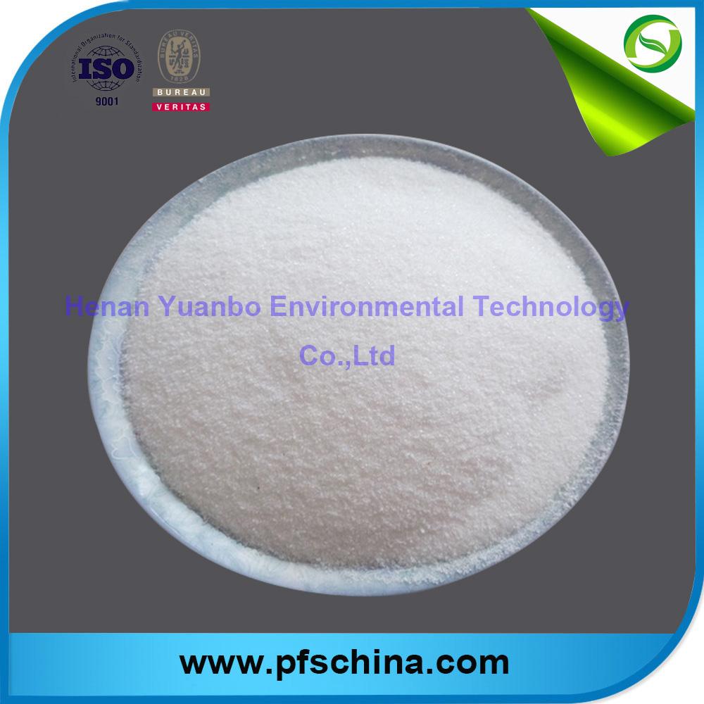polyacrylamide(PAM) flocculant
