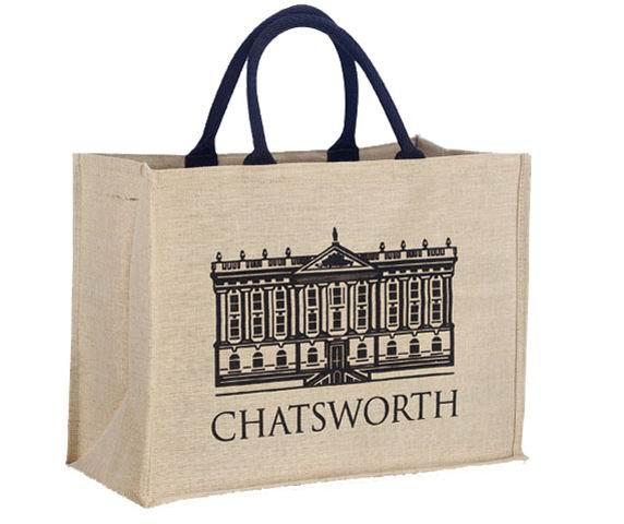 Jute Bag/ Jute Shopping Bag/ Jute Promotional Bag