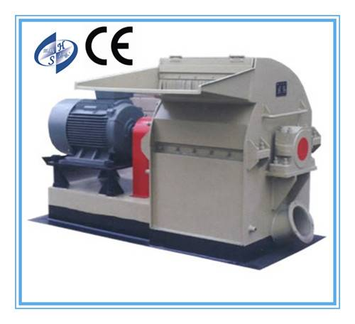 Best design Multifunction Hammer Mill with CE