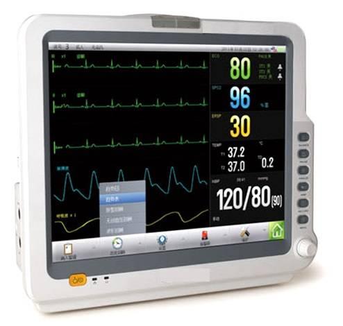 BCHT900 Plug Monitor