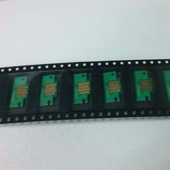 Cartridge chip PFi706
