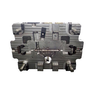 Aluminum die casting power tools mold die casting solutions die cast mold company