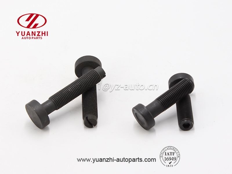 Non Standard Round Head Frange Special Bolts
