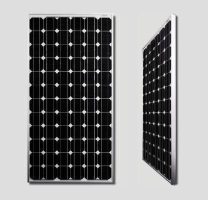solar panels(Monocrystalline Modules)