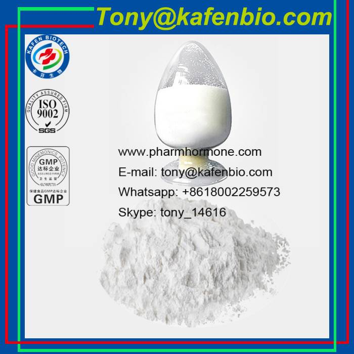 Anabolic Steroids Raw Stenbolone Powder 5197-58-0 Methylstenbolone for Muscle Growth