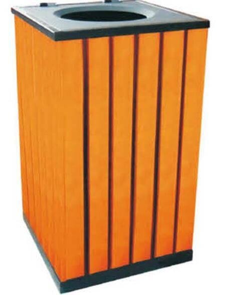 hot sale dustbin for hotel gardon