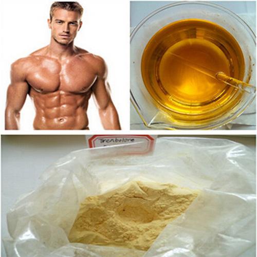 Bulking Steroids 100mg/ml Finaplix CAS 10161-34-9 Trenbolone Acetate