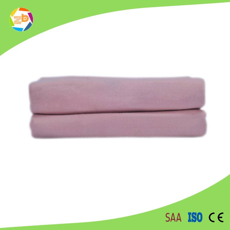 220v colourful electric heating underblanket for younger