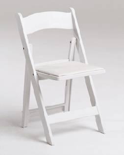 Party Resin Folding Chair(YOMO-003