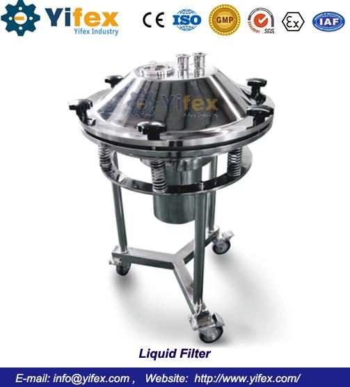 Liquid Filter