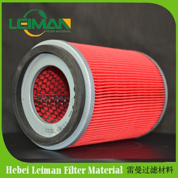 Suzuki car air filter 13780-79210 C1380/1
