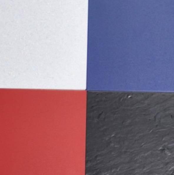 PVC Flooring (Pure color series)