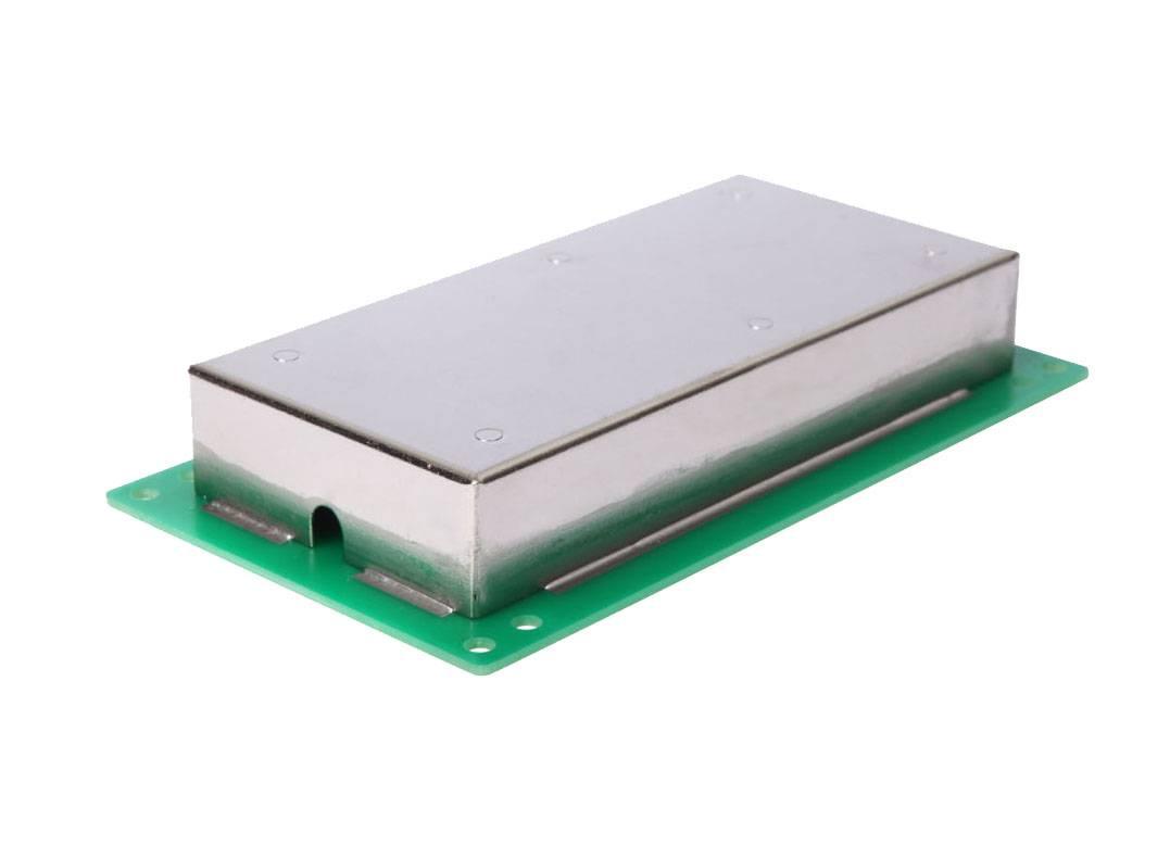 HF 13.56mhz embedded reader/RFID all-in-one reader/Metallic-shield reader