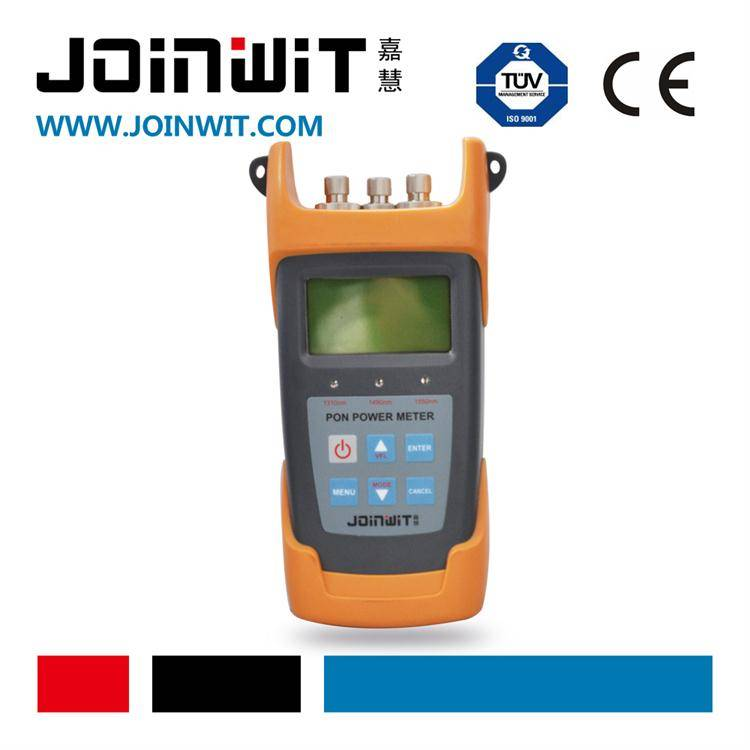 JW3213 PON Optical Power Meter