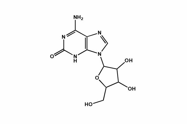2-HYDROXYADENOSINE