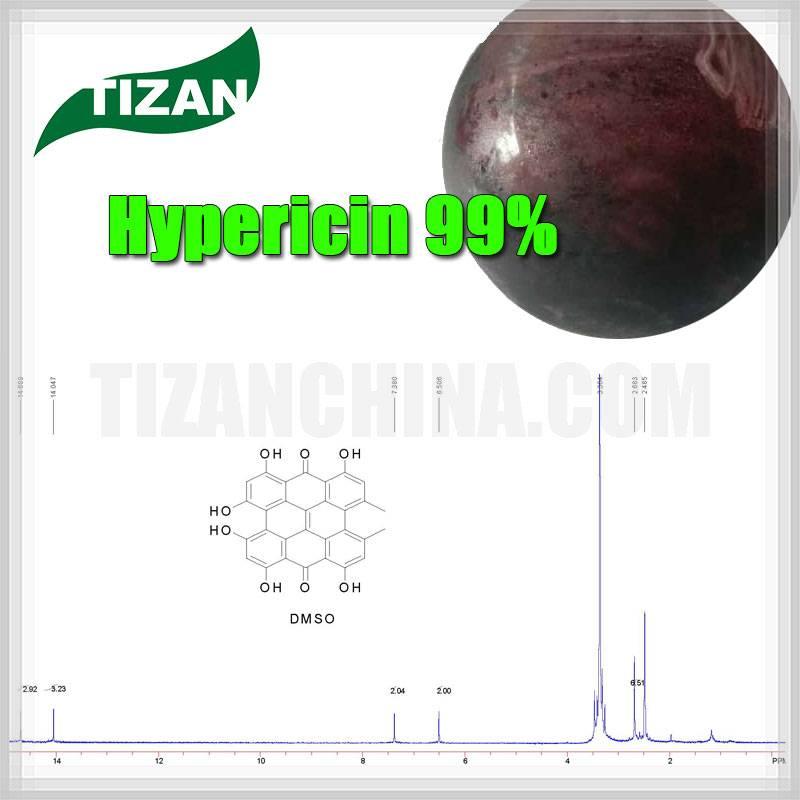 Hypericin 99%